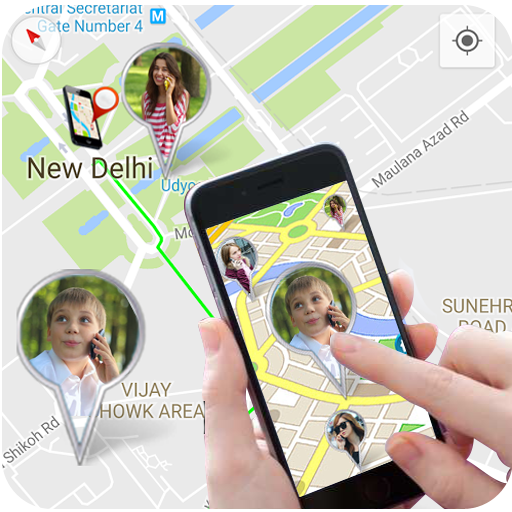 Buy cheap gps mobile number location