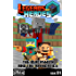 Diary of a Minecraft Blacksmith - The Blacksmith and The Apprentice: Legends & Heroes Issue 1 (Stone Marshall's Legends & Heroes)
