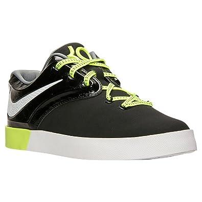 4bad9d90f218 Nike KD Vulc 2 Basketball Shoes Big Youth Boys Grade School (4.5)