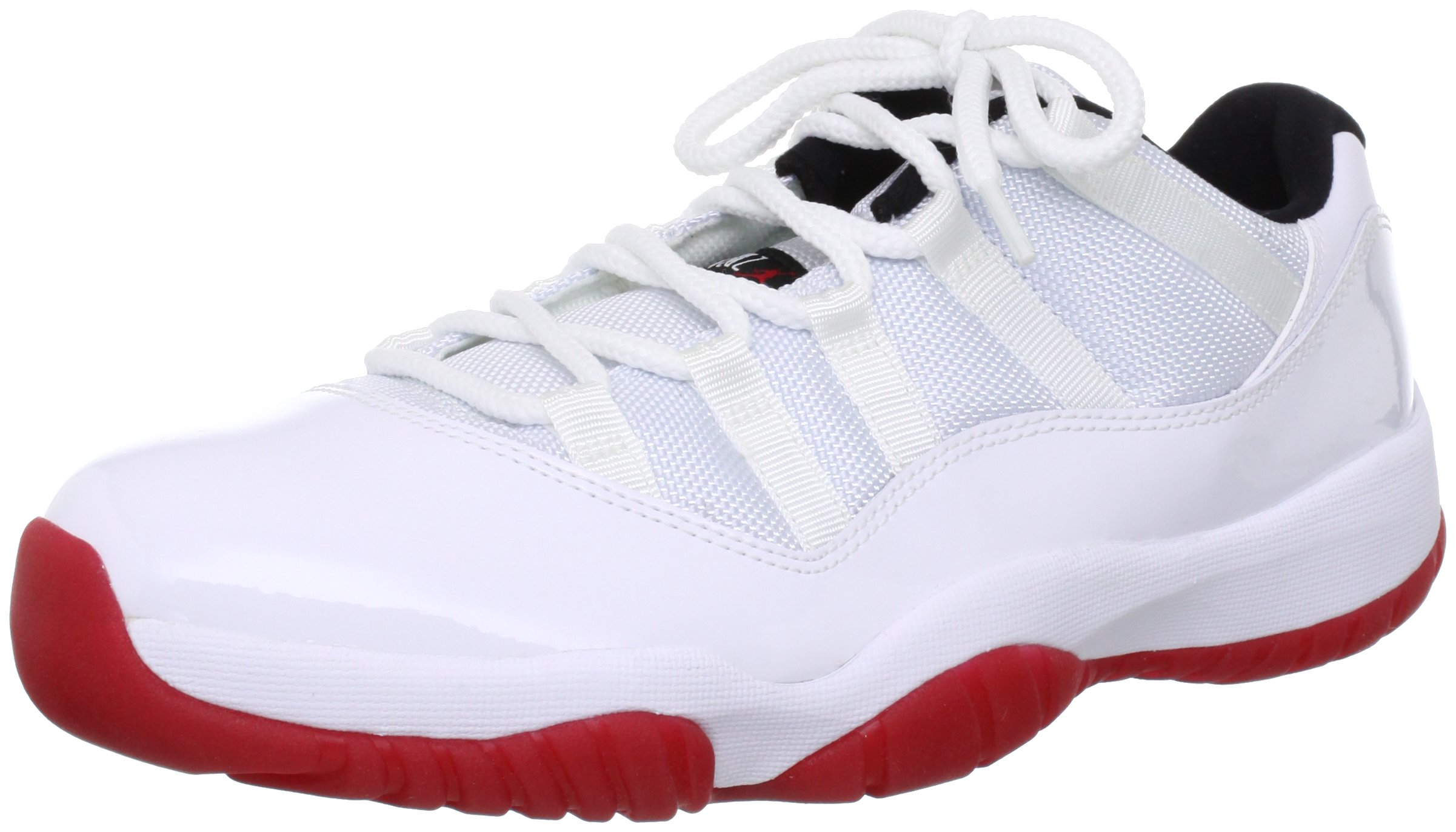 sale retailer 29ef5 7fc43 Galleon - Nike Mens Air Jordan 11 Retro Low