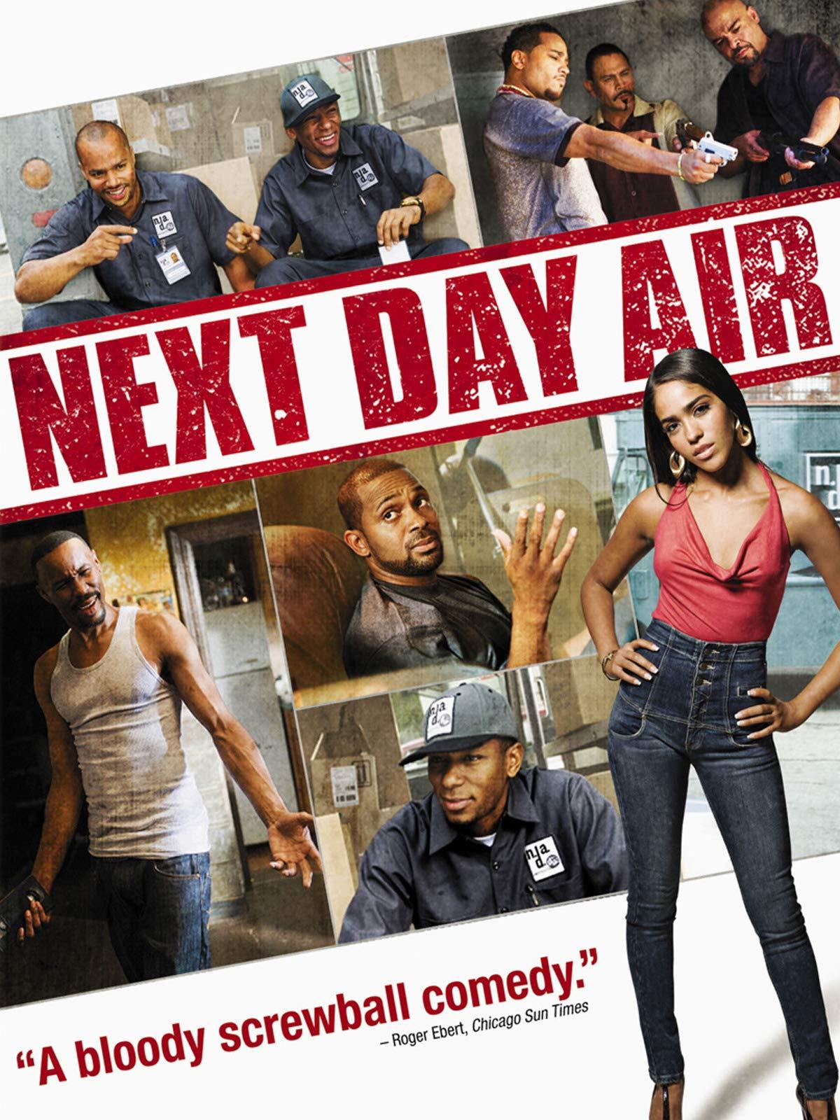 Next Day Air on Amazon Prime Video UK