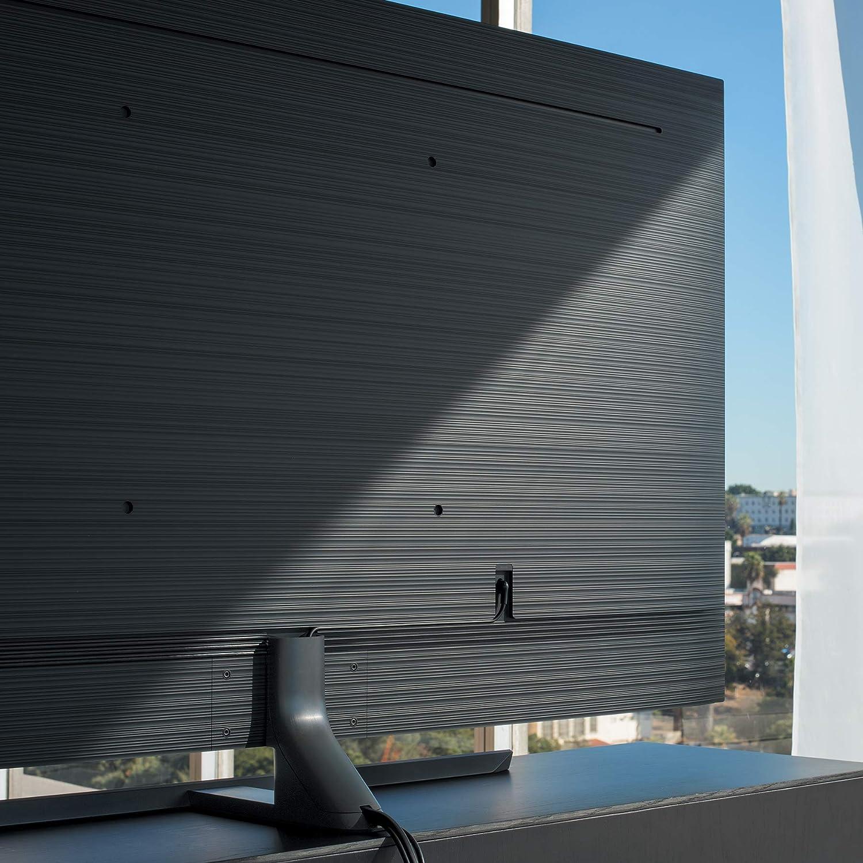 Samsung UE55NU8000 55 4K Ultra HD Smart TV Wi-Fi Nero Argento