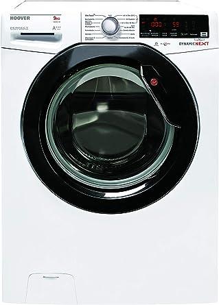 Hoover lavadora Carga frontal 9kg š 1400 rpm Motor inverter ...