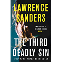 The Third Deadly Sin (The Edward X. Delaney Series Book 3)