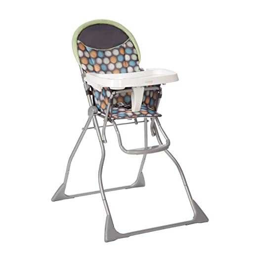 Amazon.com: Cosco Slim Fold Trona, Ikat Dots (suspendido por ...