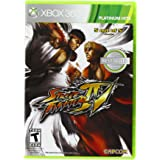 Street Fighter IV Nla