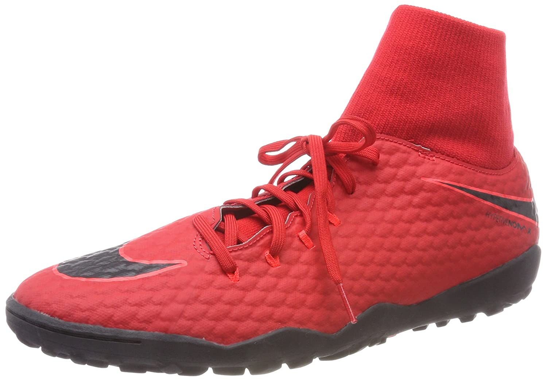 new product 08e59 caa29 Nike Herren Hypervenomx Phelon 3 Df Tf Fußballschuhe: Amazon.de: Schuhe &  Handtaschen