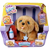 Little Live Pets Snuggles My Dream Puppy Playset _#GER4T134D G54EG-4314170622