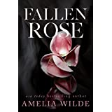 Fallen Rose (Beauty and the Beast Book 3)