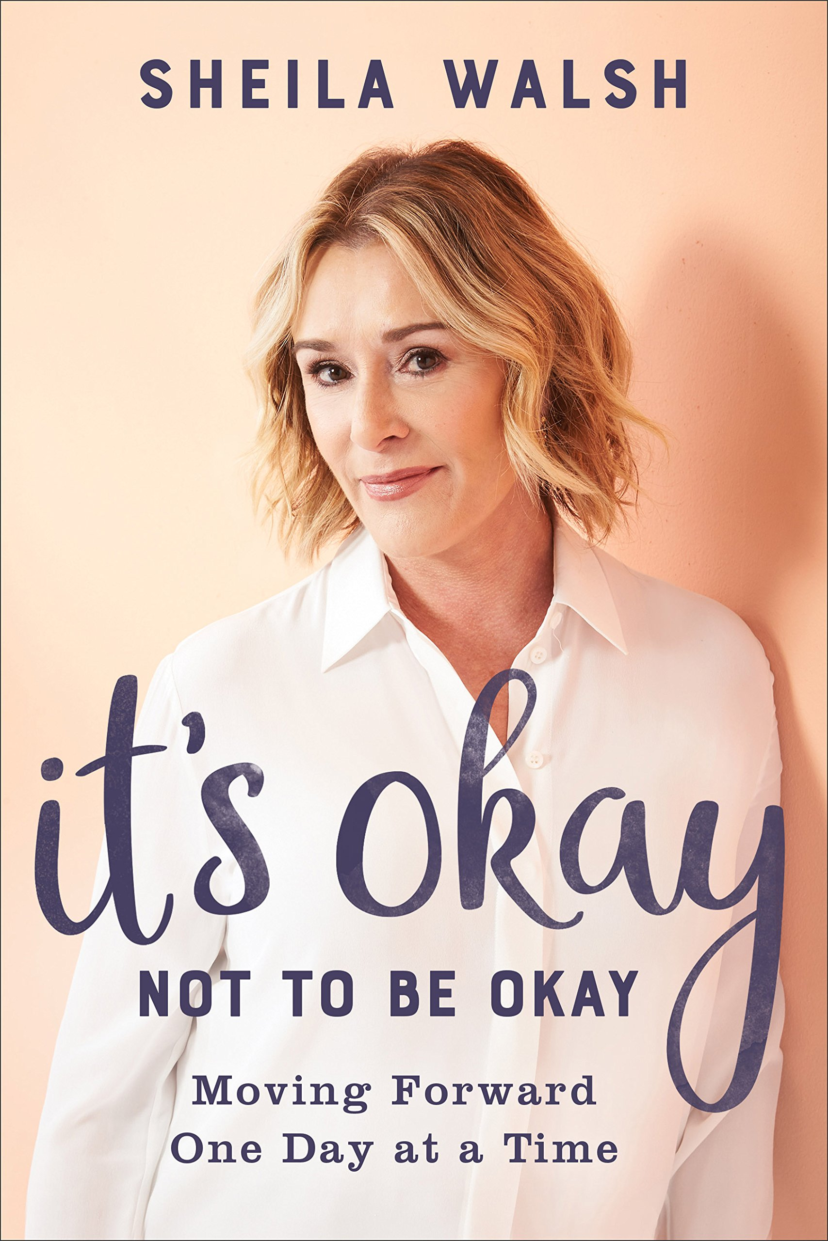 It's Okay Not To Be Okay {A Book Review}