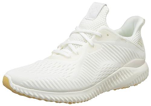 san francisco 92dc0 b9aac Adidas Womens Alphabounce Em Undye W NondyeNondyeNondye Running Shoes -  8 UK