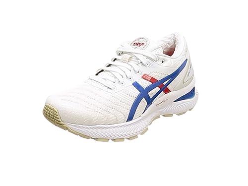 ASICS Gel-Nimbus 22 Retro Tokyo Womens Zapatillas para Correr - SS20: Amazon.es: Zapatos y complementos