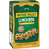 NATURE VALLEY Lunch Box Chocolate Chip Granola Bars, 30-Count, 780 Gram