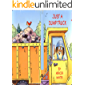 Just a Dump Truck: World classic picture book recommendation