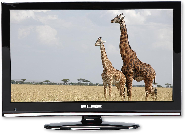 Elbe XTV3291LED - Televisión LED de 32 Pulgadas HD Ready, Color Negro: Amazon.es: Electrónica
