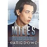 Miles: BWWM, Secret Baby, Billionaire Romance (Members From Money Season Two Book 62)