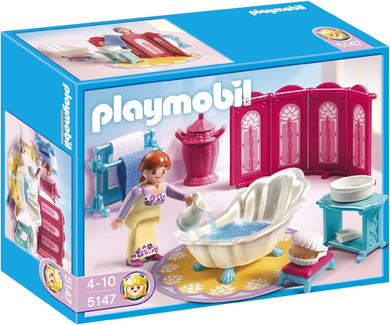Perfect Salle De Bains Playmobil