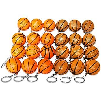 Carnival basketball prizes