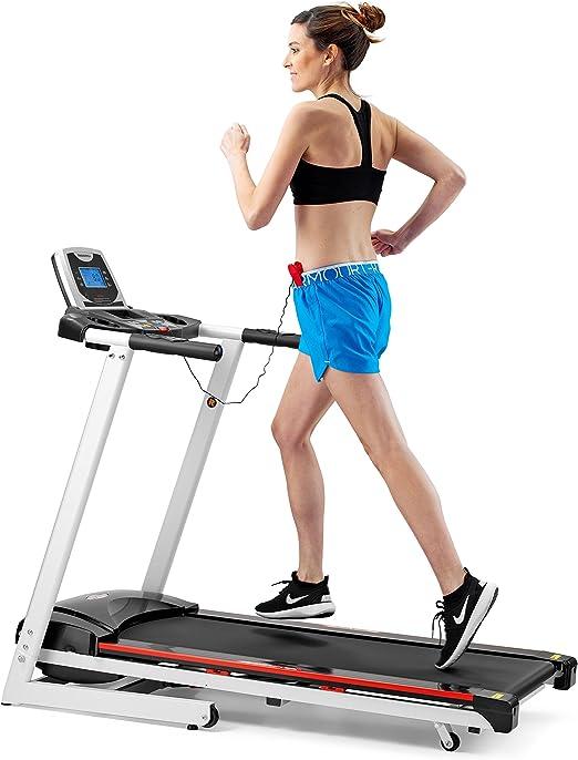 Schmidt Sportsworld LAUFBAND ELITE 1300N 950291 Cinta de correr ...