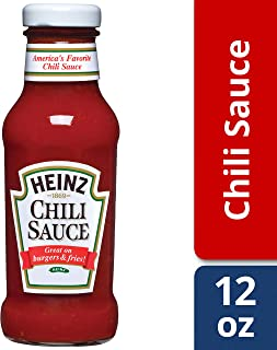 product image for Heinz Chili Sauce 12 oz (Pack of 1)