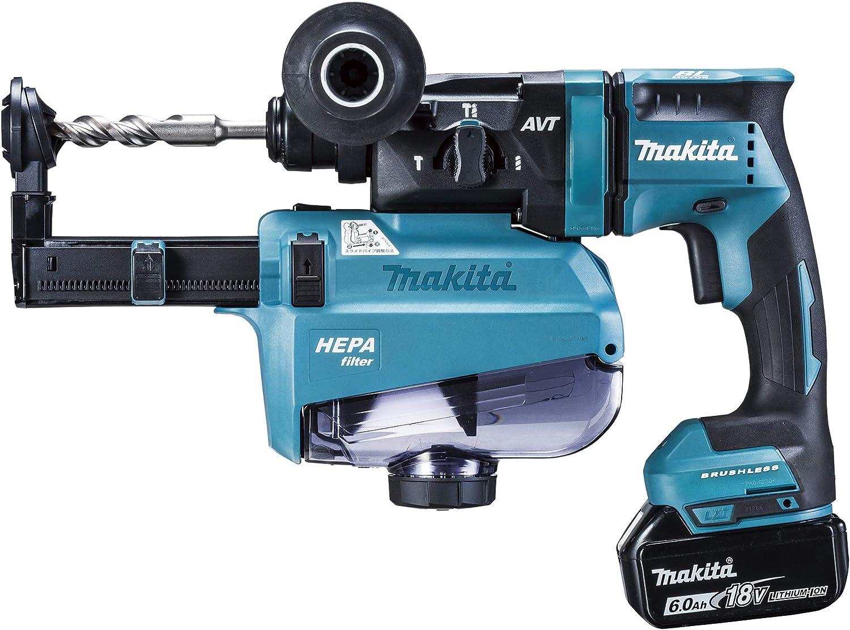 マキタ(Makita) 充電式ハンマドリル HR182DRGXV