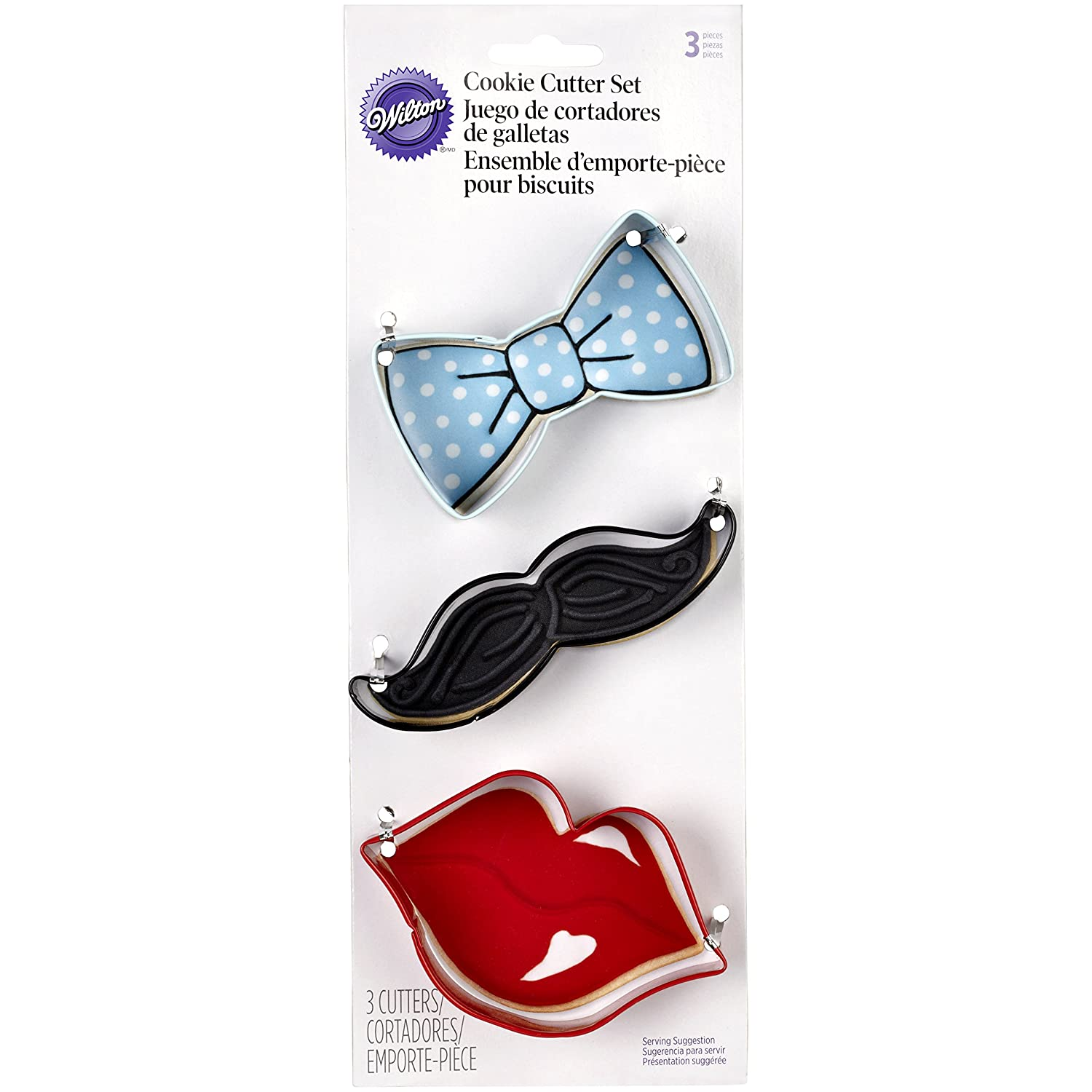 recipe: bow tie cookie cutter [39]