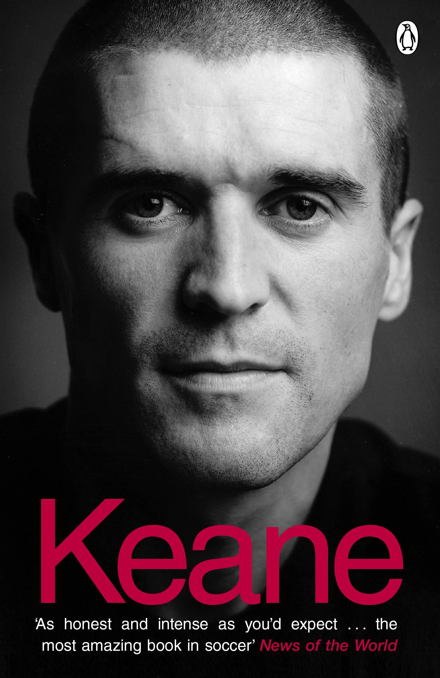 Keane The Autobiography Amazon Roy Keane