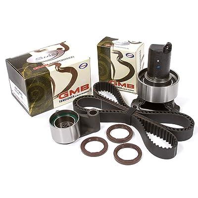 Evergreen TBK240 Fits 93-95 Toyota T100 4Runner Pickup 3.0 SOHC 3VZE Timing Belt Kit: Automotive