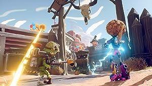 Plants Vs Zombies: Battle For Neighborville (PS4)