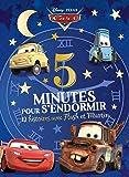 CARS - 5 Minutes pour s'endormir