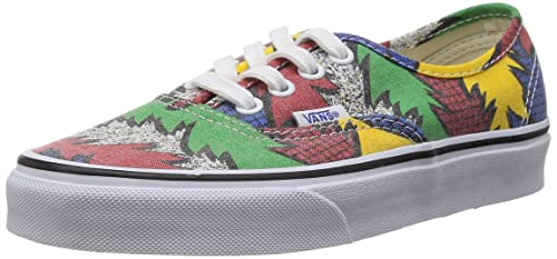 Unisex Sneaker Vvoeax4 friendship U Adulto Mu Vans Authentic S7fB4