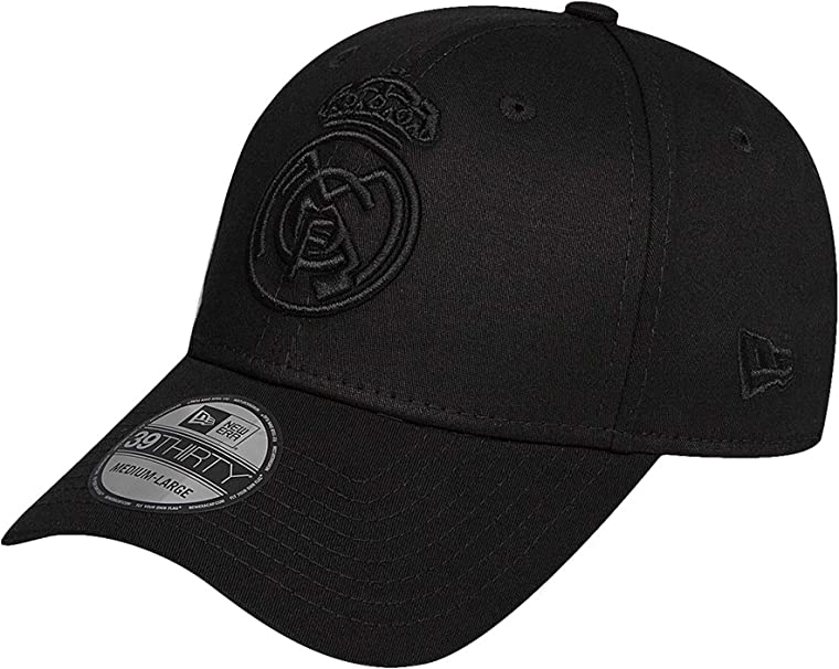 A NEW ERA Era Mujeres Gorras/Flexfitted Cap Euroleague Real Madrid ...