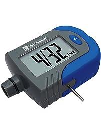 Measurement Limited Michelin MN-4203B Digital Tire Gauge with Tread Depth Indicator