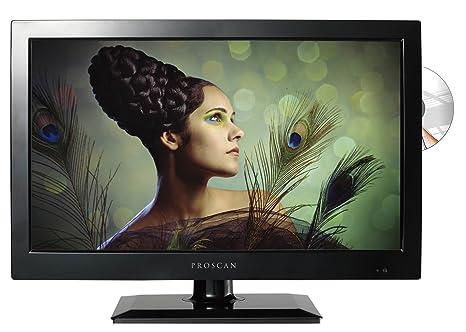 Review Proscan PLEDV1945A-B 19-Inch 720p
