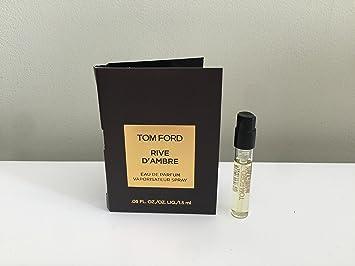 De Atelier Rive ParfumDeluxe Ford Oz Travel Size05 Tom Eau D'ambre qVGUSMpz