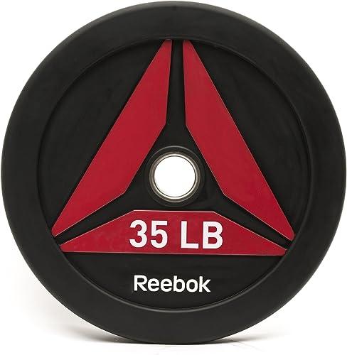Reebok Bumper Plate