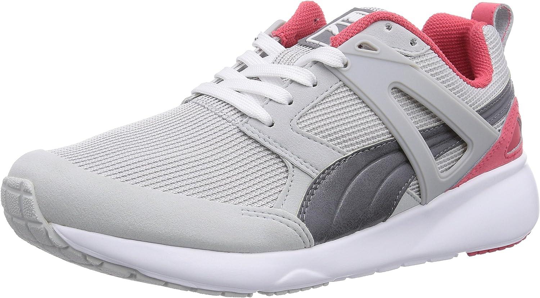 Puma Arial Basic Sports Wns, Zapatillas para Mujer: Amazon.es: Zapatos y complementos