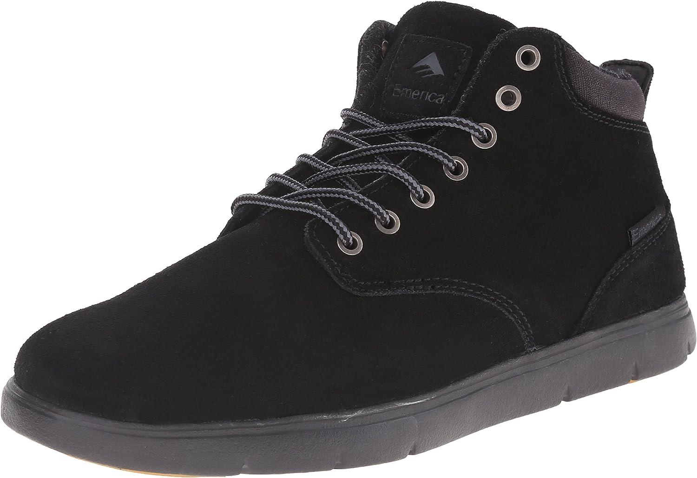 Wino Cruiser HLT Skate Shoe