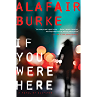 If You Were Here: A Novel of Suspense (English Edition)