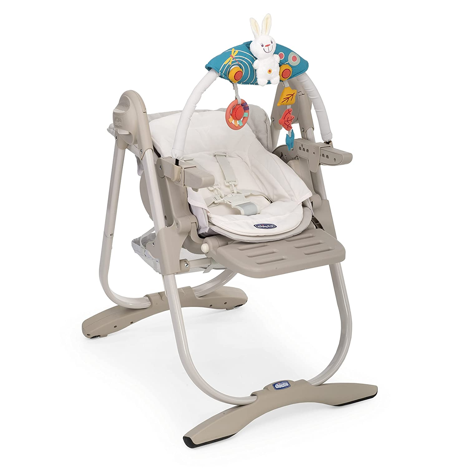 chicco polly magic high chair choice of colours co uk baby