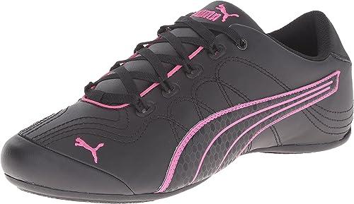 Puma Soleil v2 de la mujer Sneaker mujer