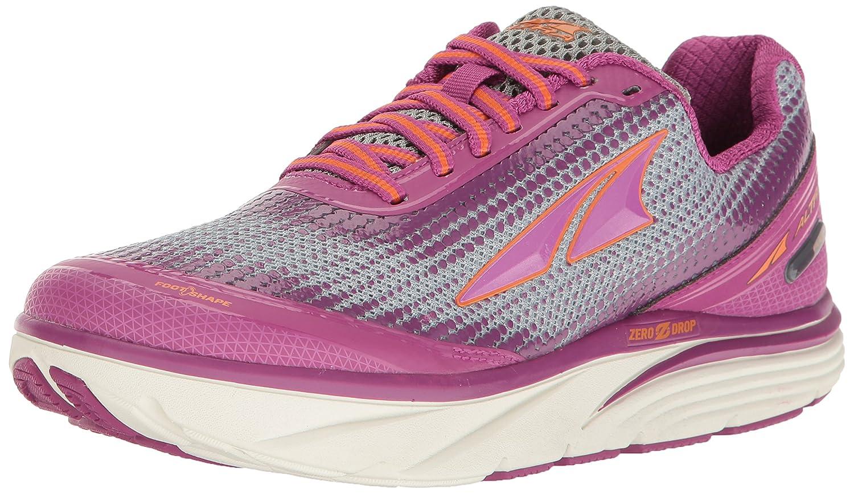 Altra Women's Torin 3.0 Running-Shoes B01NCOLEV1 8.5 B(M) US|Purple/Orange
