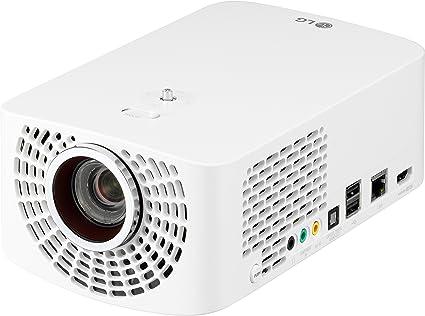 LG PF1500W - Proyector: Amazon.es: Electrónica