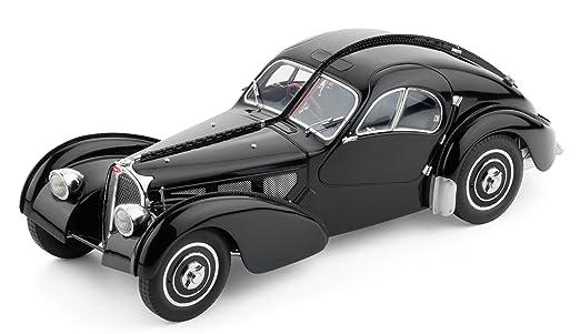Old bugatti models