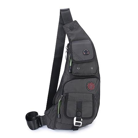 Review DDDH Sling Bags Shoulder