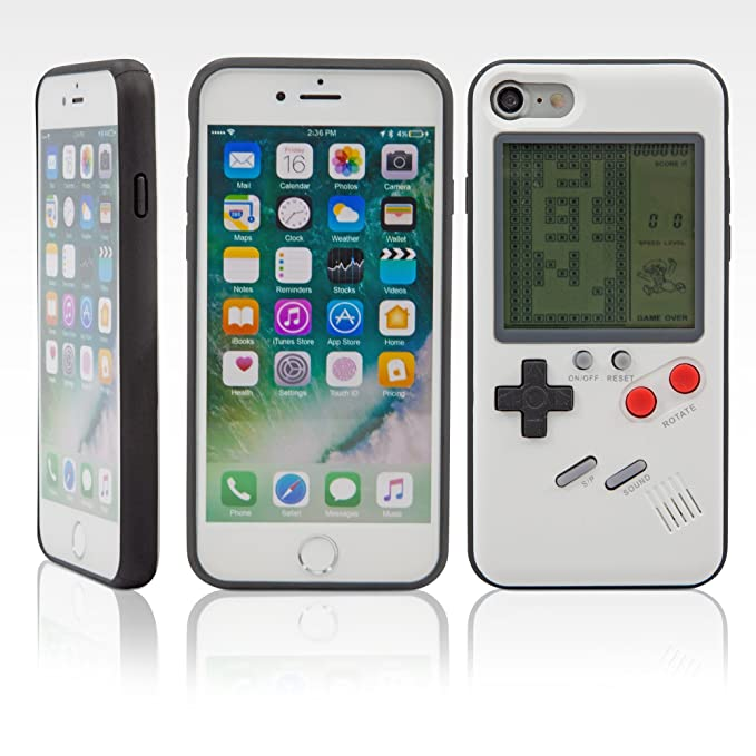 gaming iphone 8 case