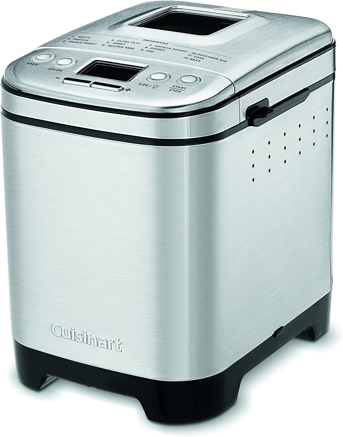 Cuisinart Bread Maker, New Compact Automatic