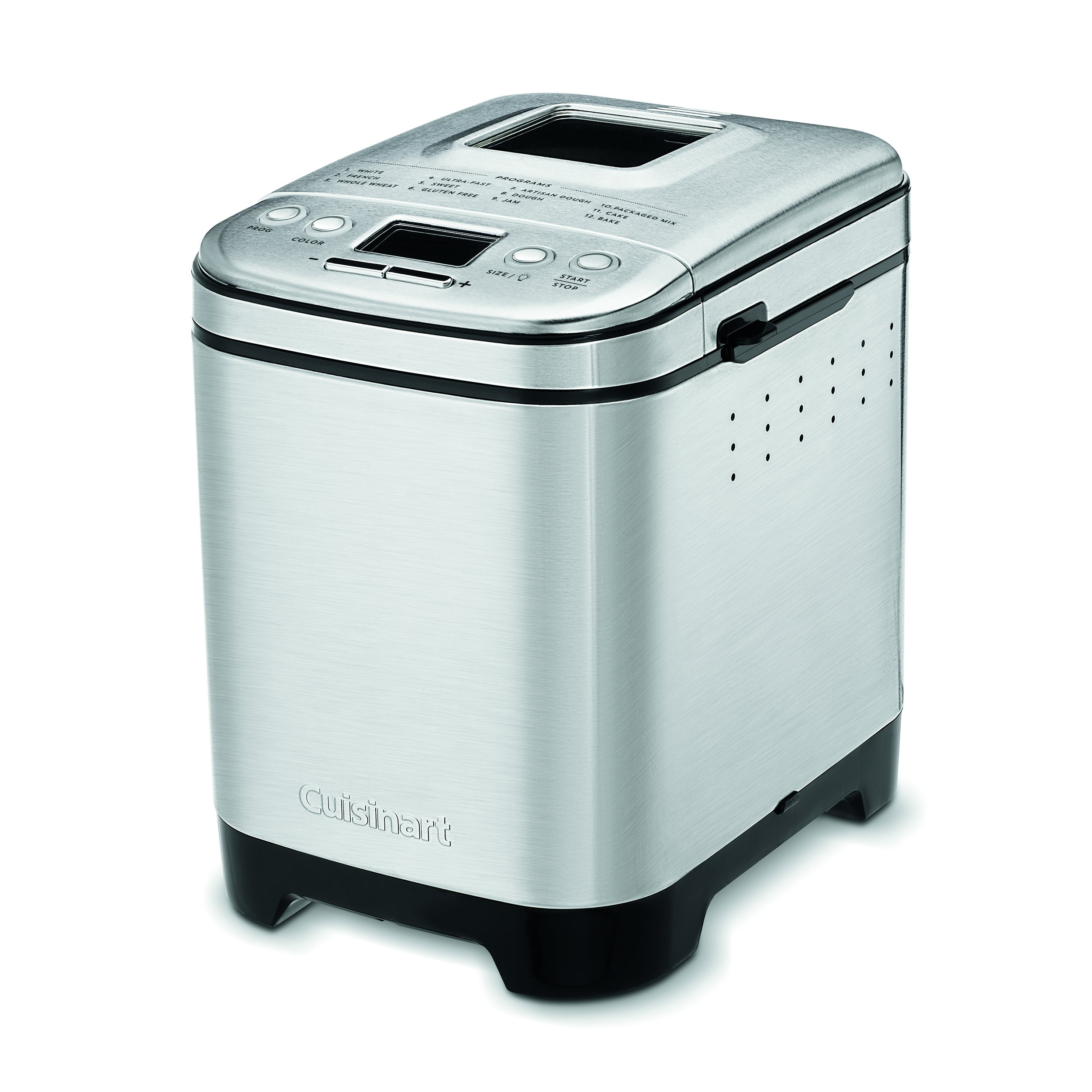 Cuisinart CBK-110 Compact Automatic Bread Maker, New by Cuisinart