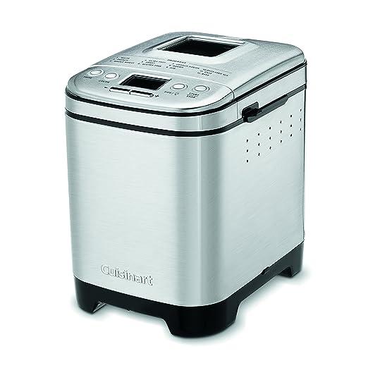 Cuisinart CBK-110 panificadora automática compacta: Amazon.es: Hogar