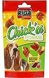 Riga - 4185 - Chick'Os Pomme - Sachet de 70 g